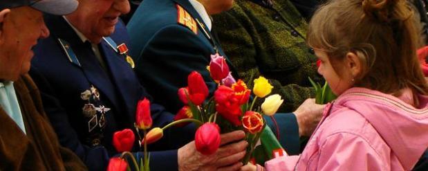 В Челнах  прошло заседание оргкомитета к юбилею Победы