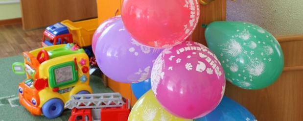 В Челнах открывается новый детский сад