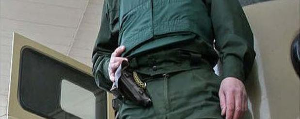 В Набережных Челнах застрелился инкассатор