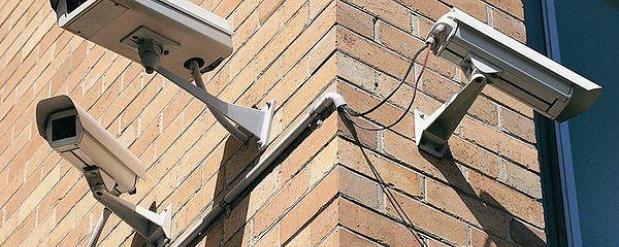 Школы Набережных Челнов наказали за отсутствие камер видеонаблюдения