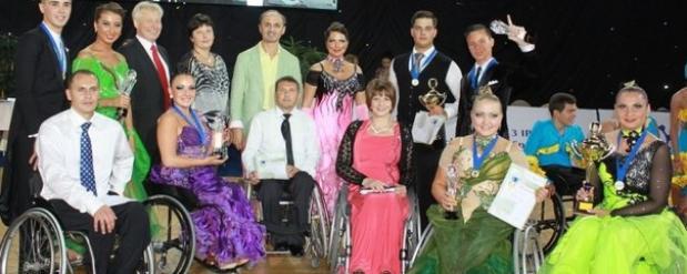 Пара колясочников из Челнов поедет в Сочи на Паралимпиаду-2014