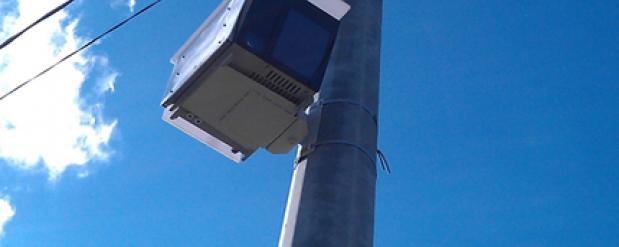 В Челнах закупили партию радаров «Автодория»