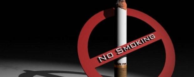 В Челнах выписан первый штраф за курение в неположенном месте