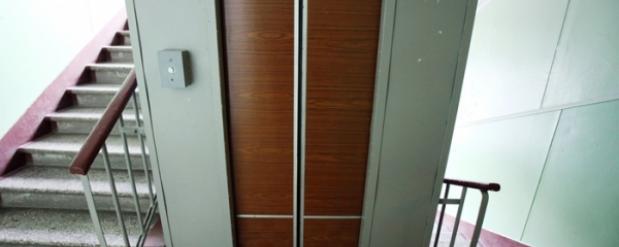 В Набережных Челнах сожгли лифт в многоквартирном доме