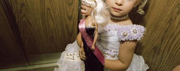 В Челнах отобрали участниц для конкурса «Маленькая Мисс-2014»