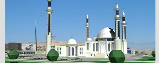 На строительство мечети в Челнах нет денег