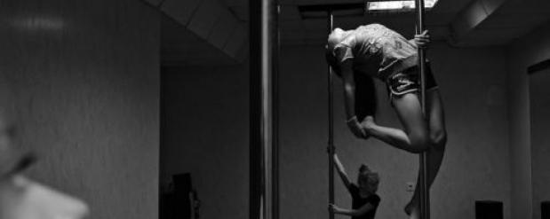 Занятия для детей по акробатике на шесте закрыли в Челнах