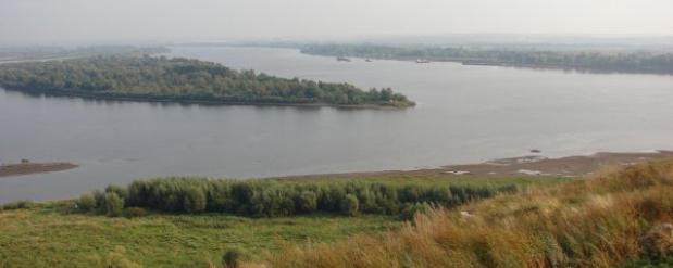 Набережночелнинцев приглашают прибраться в парке «Нижняя Кама»