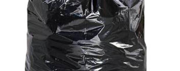 В Челнах пакет с мусором приняли за бомбу