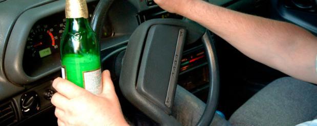 В Челнах пьяные водители чаще встречаются рано утром