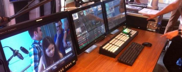 Студенческое радио «Ура» из Челнов попало в финал республиканского конкурса «Студент года-2013»