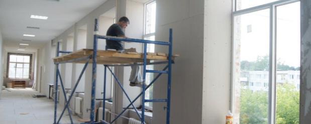 В Челнах отремонтируют восемь школ