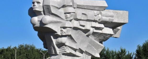 В Челнах завершается реконструкция памятника погибшим воинам