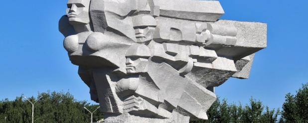 """В Челнах назвали сумму реконструкции мемориала """"Родина-мать"""" и парка Победы"""