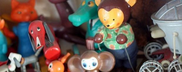 В Челнах стартовала акция «Принеси игрушку»