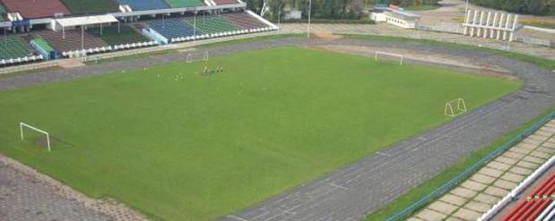В Челнах планируют отремонтировать стадион «Строитель»
