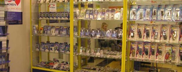 Житель Набережных Челнов трижды обворовал один и тот же магазин