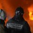 При пожаре в садовом доме в Набережных Челнах сгорел человек